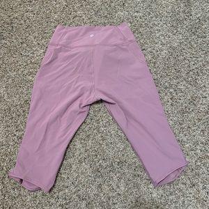 """lululemon athletica Pants - Lululemon Love Knot Crop *15"""""""